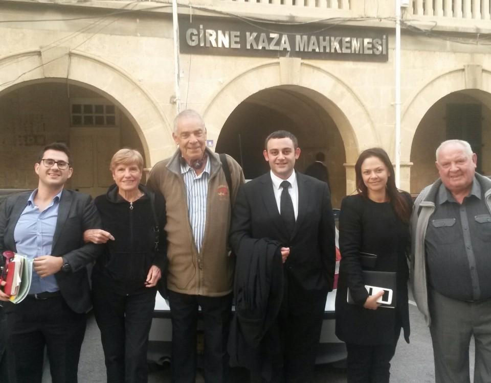 Kulaksız 5-SA Cyprus Law Firm