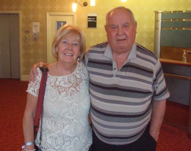 Margaret and Brian Freeman-SA Cyprus Law Firm